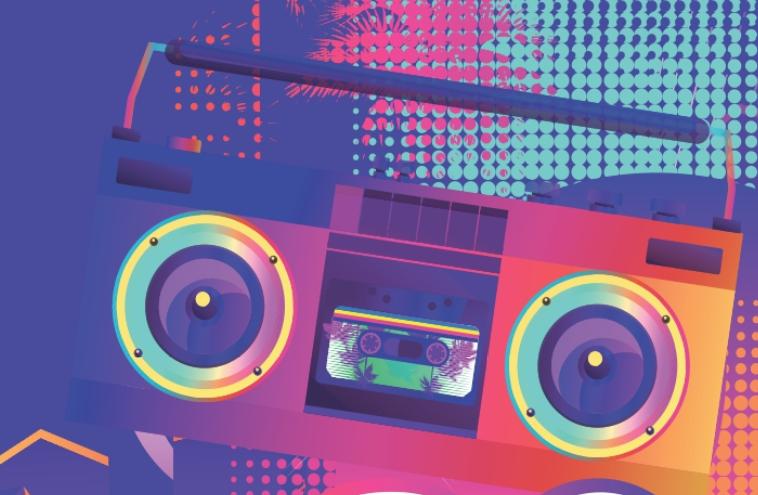Spécial années '80 : pop culture à tout va