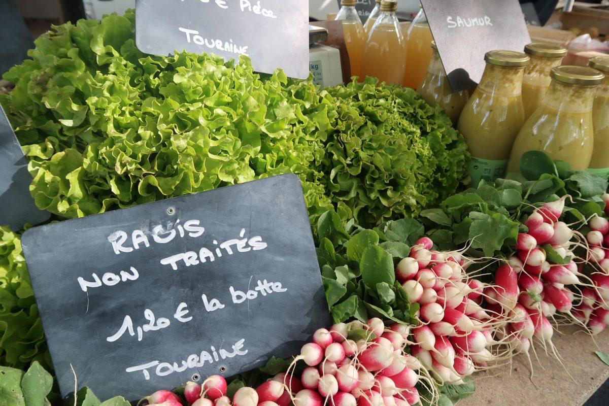 Indre-et-Loire : La liste des marchés autorisés