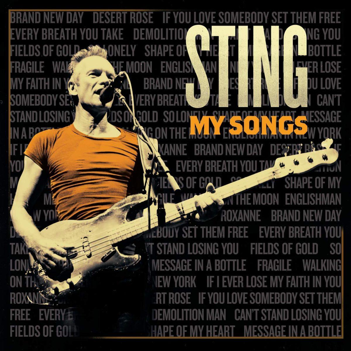 Sting en concert au Château de Chambord le 1er juillet 2020 !