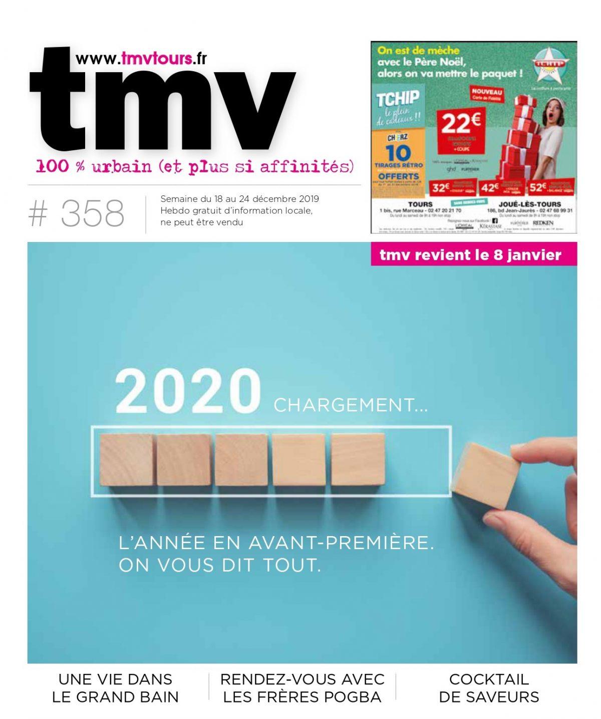TMV du 18 décembre 2019