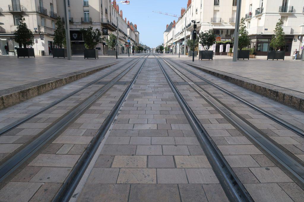 Confinement : quelques verbalisations en Touraine | TMV Tours