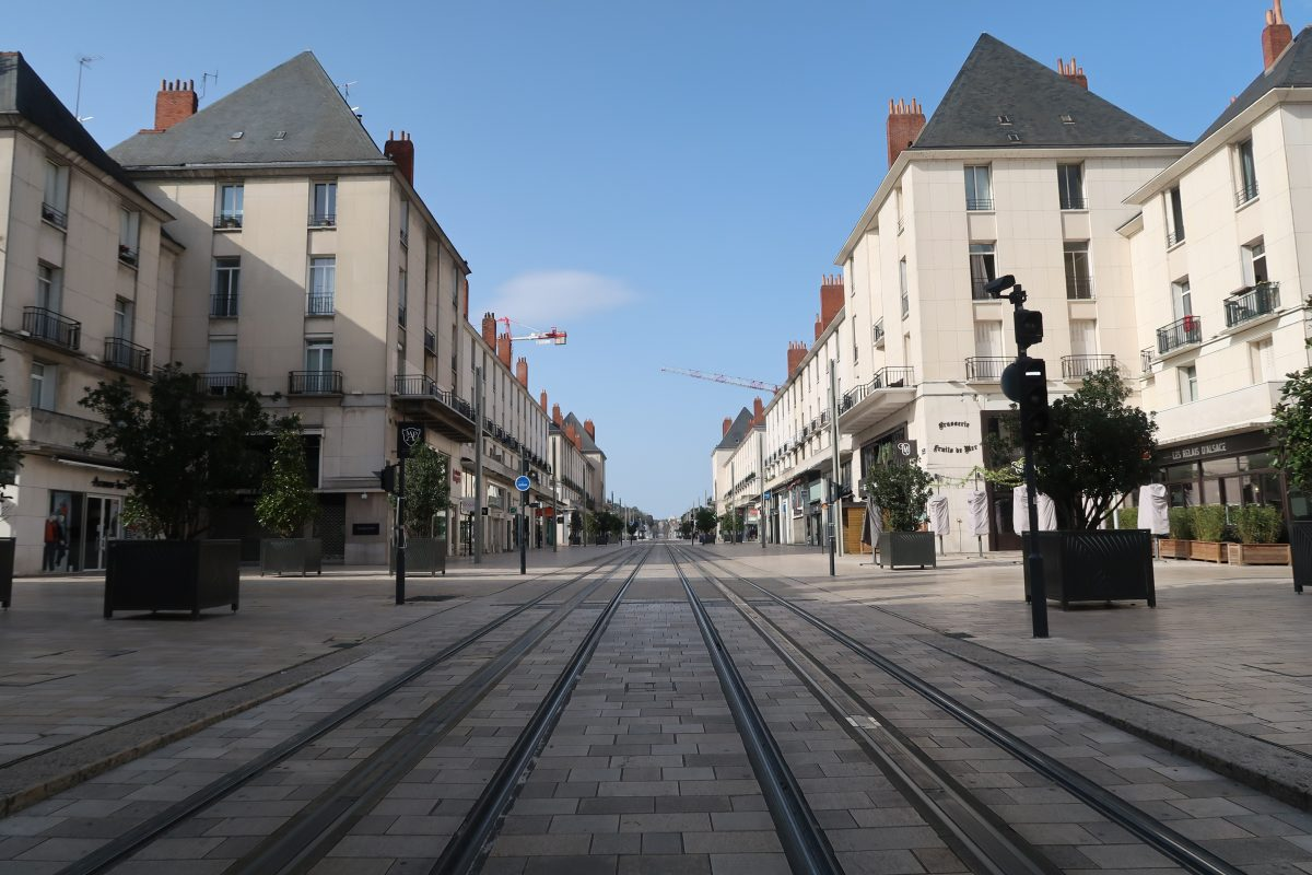Indre-et-Loire : la quatrième semaine en chiffres