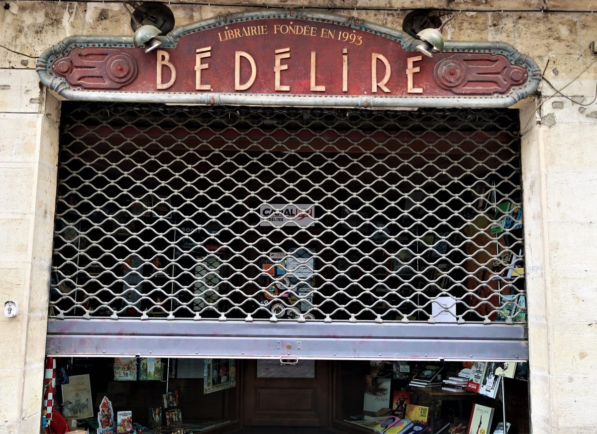 Tours : pendant le confinement, certaines librairies se réinventent