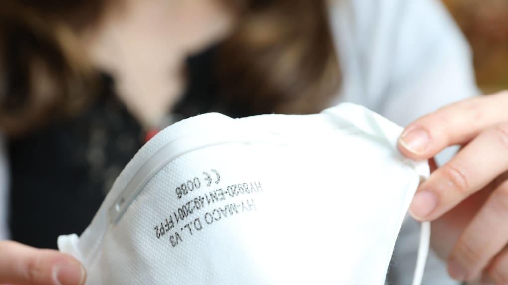Tours : la Ville va distribuer des masques aux abonnés Fil bleu et aux détenteurs de la carte Liberté