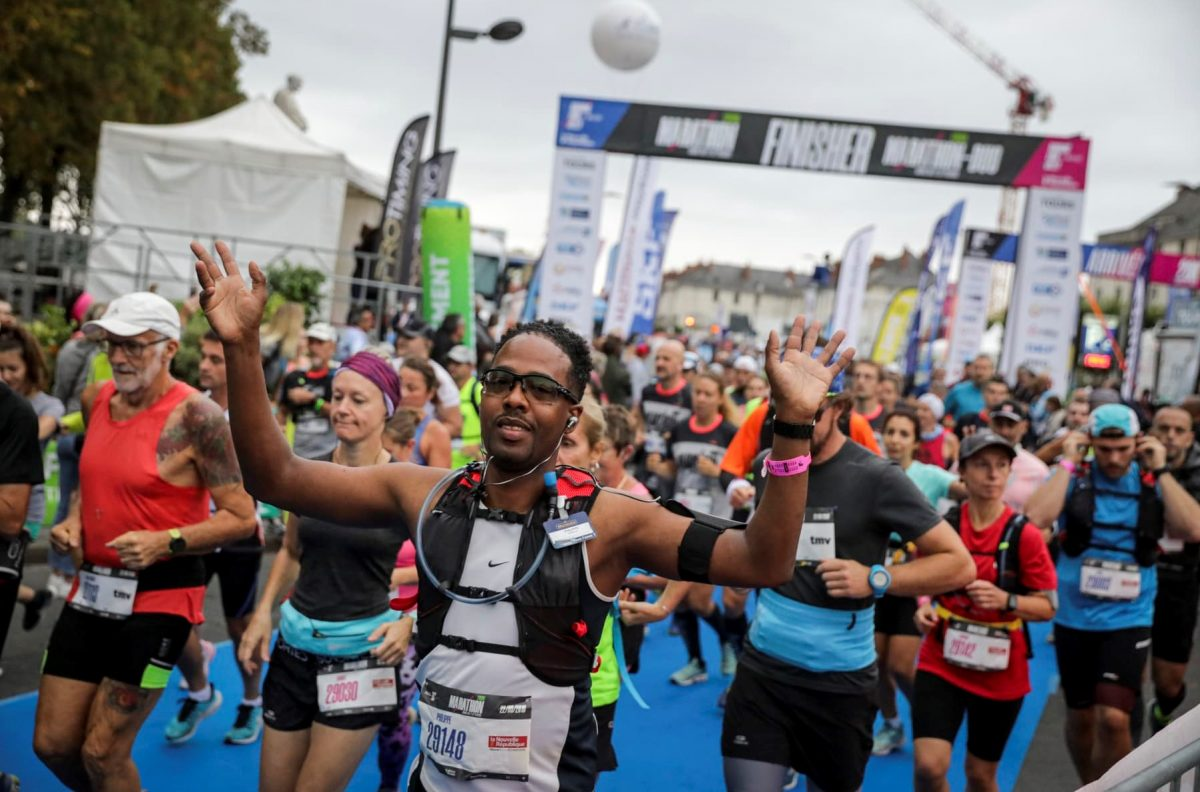 Marathon, 10 & 20 km de Tours : rendez-vous le 26 septembre !