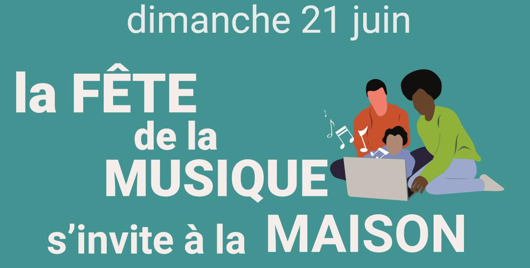 Tours : le 21 juin, ce sera la Fête de la musique… à la maison !