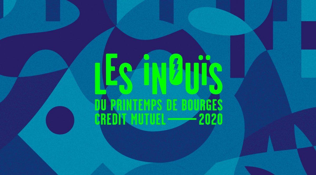 Les Inouïs du Printemps de Bourges : place aux jeunes talents