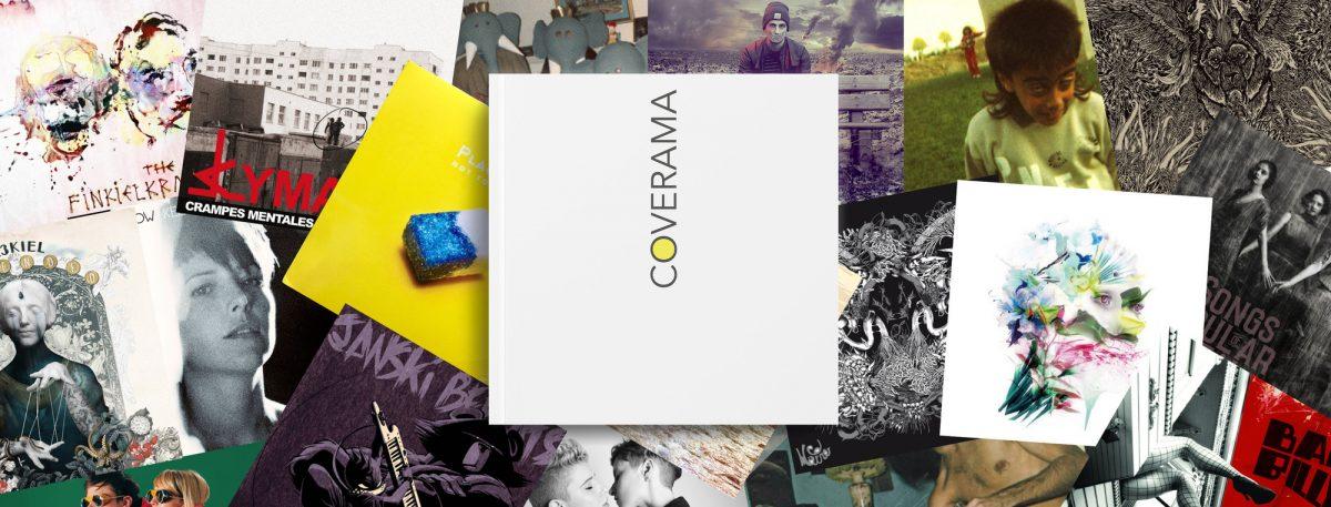 Coverama : la mémoire de la musique tourangelle en pochettes d'albums