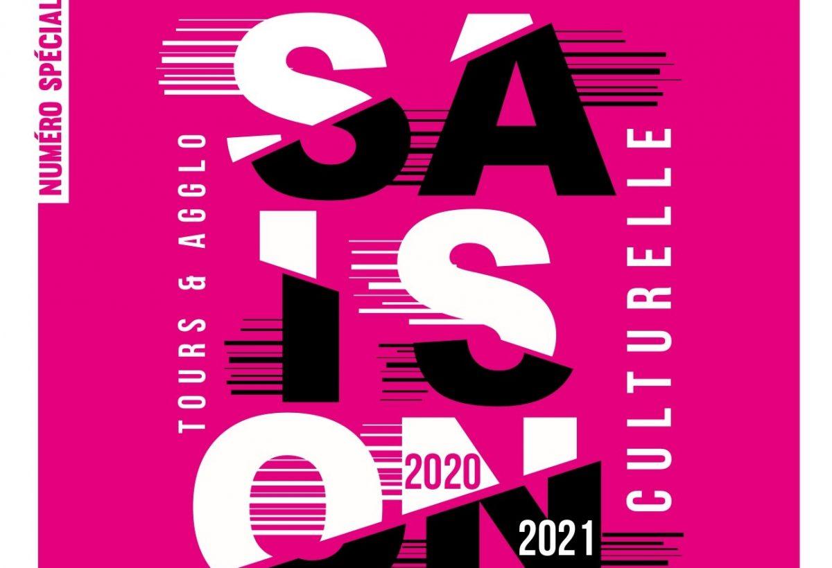 Retrouvez notre numéro spécial saison culturelle 2020-2021