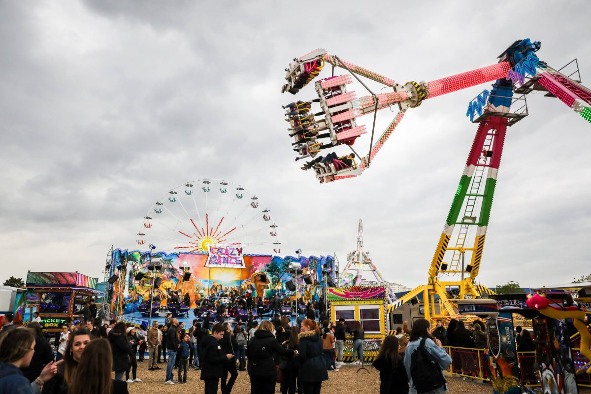 Tours : report de la Foire expo et de la fête foraine à l'été ; annulation du Vitiloire