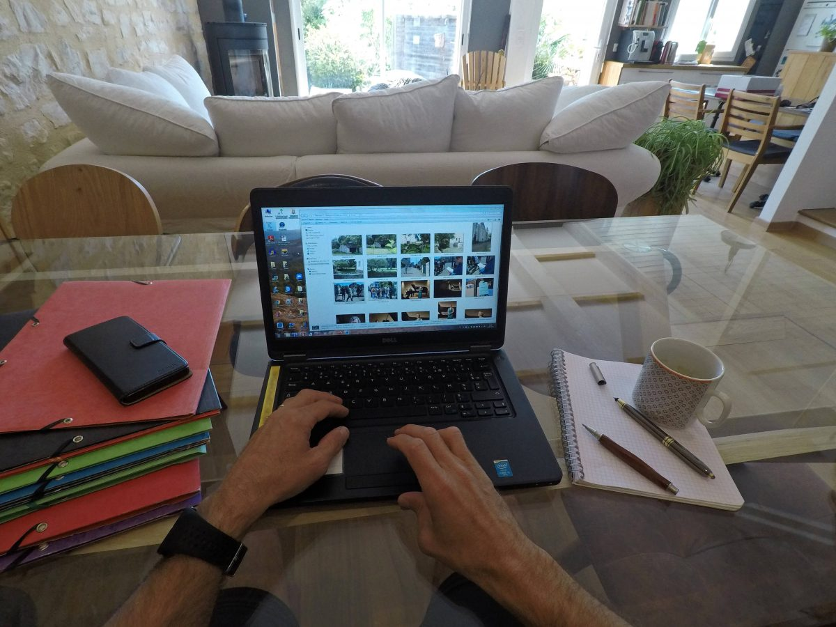 Indre-et-Loire : paroles de télétravailleurs et télétravailleuses