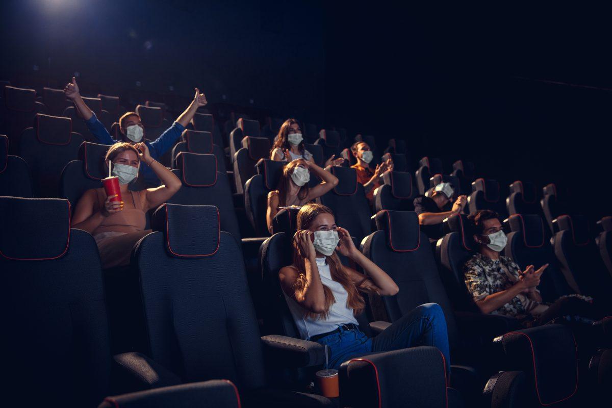 Salles de cinéma : comment se passe leur reprise ?