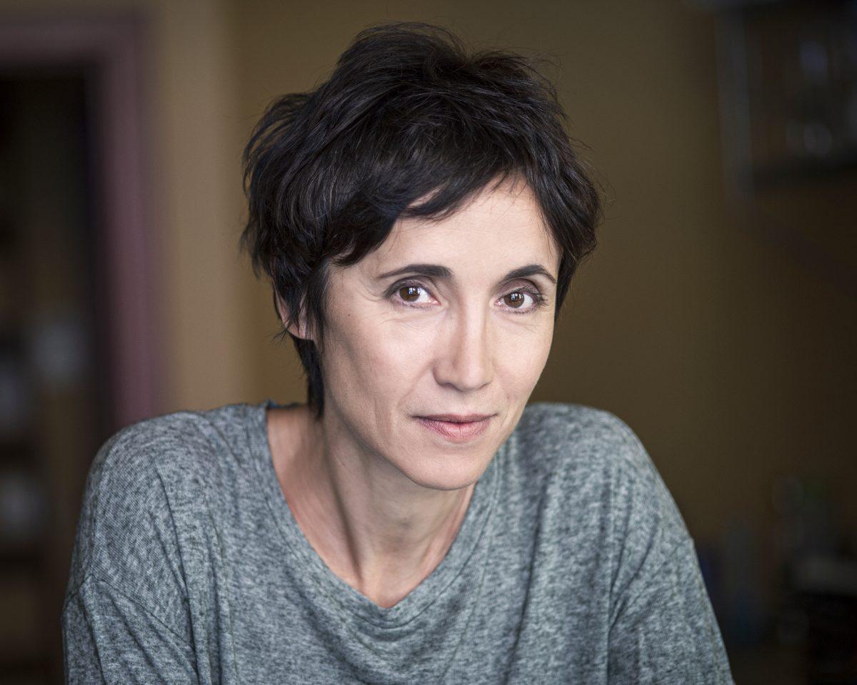 Madeleine Assas, lauréate du Prix du roman tmv : «New York est une ville inspirante et aspirante»
