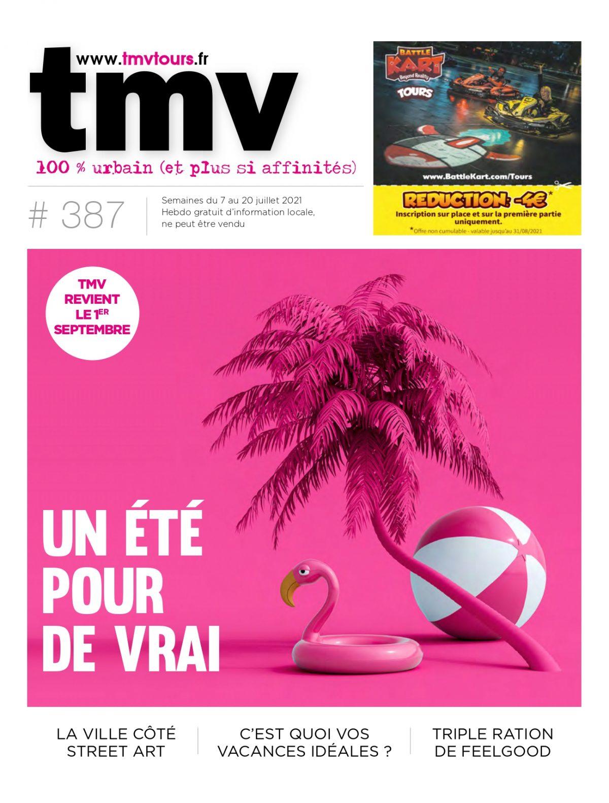 Touraine : nos 36 idées de sorties et bons plans pour les vacances et l'été