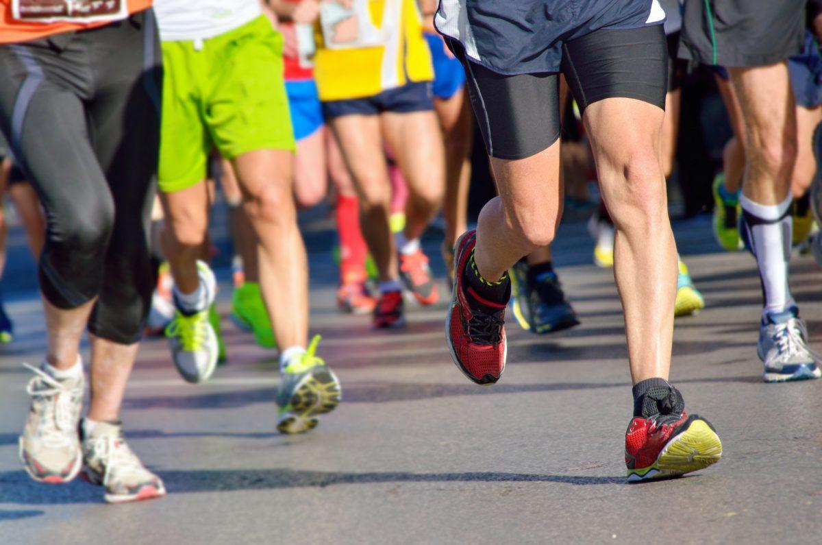 Avant les 10 & 20 km de Tours, paroles de passionné(e)s de running