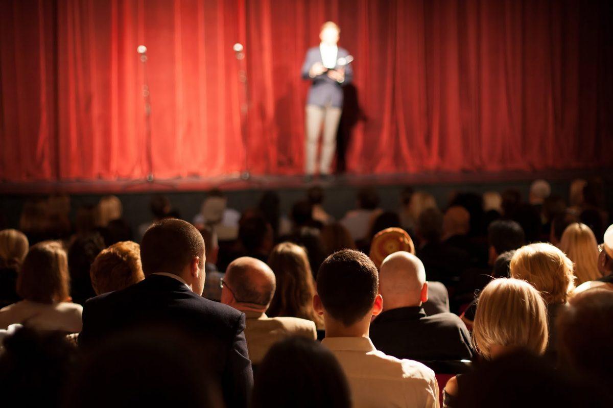 Dans un mois, ouvrira La Comédie de Tours, le nouveau théâtre dédié à l'humour