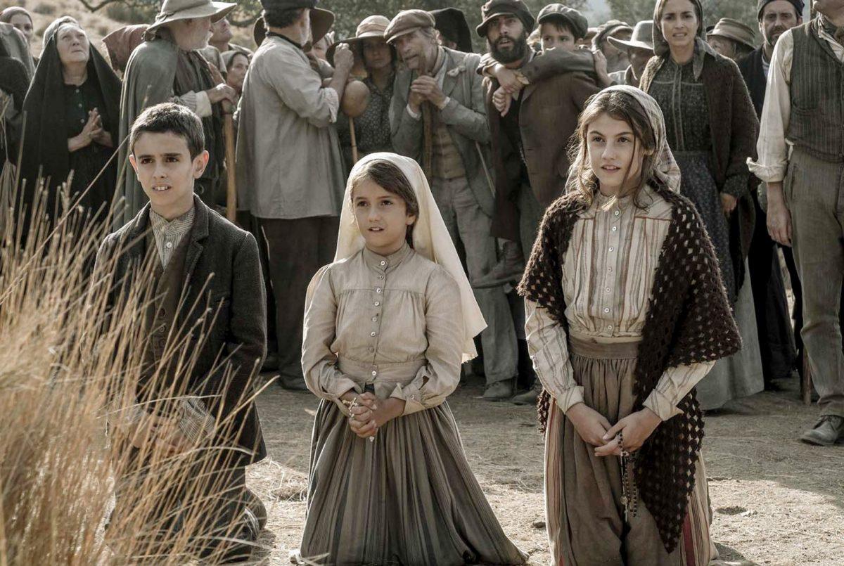 Critique ciné : «Fatima», de Marco Pontecorvo, ne fait pas de miracle