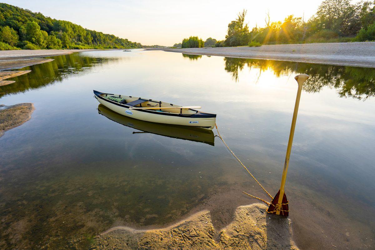 Balade sur la Loire : un fleuve qui vous veut du bien