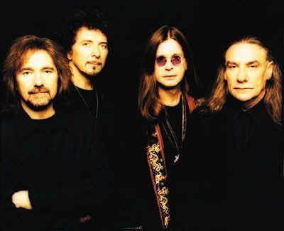 Black Sabbath, la légende, sera l'une des têtes d'affiche.