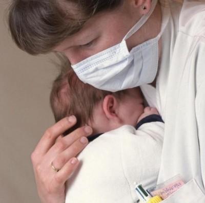 Chaque année, en France, ce sont plus de 500 enfants qui sont atteints de leucémie. (Photo Phovoir)