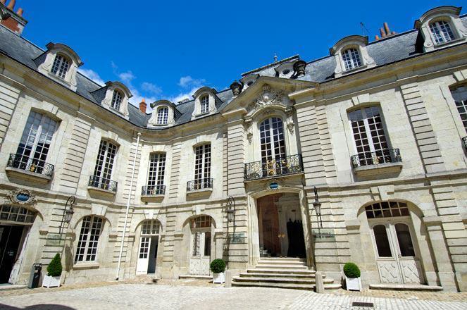 L'État devrait ponctionner 4.7 millions d'euros sur le fond de roulement de la CCI d'Indre-et-Loire.