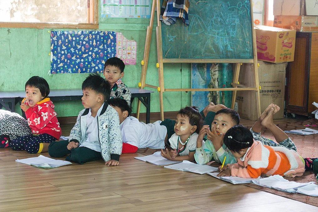 EDM3_classematernelle_Mandalay-Birmanie-@Lestroismoustiquaires