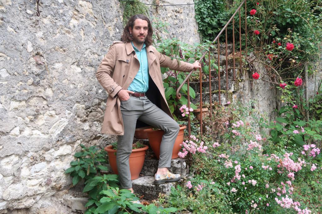 Pierre-Alexandre Moreau, président des Studio (photo tmv)