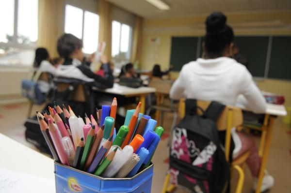 Les rythmes scolaires concernent 9 200 écoliers tourangeaux.
