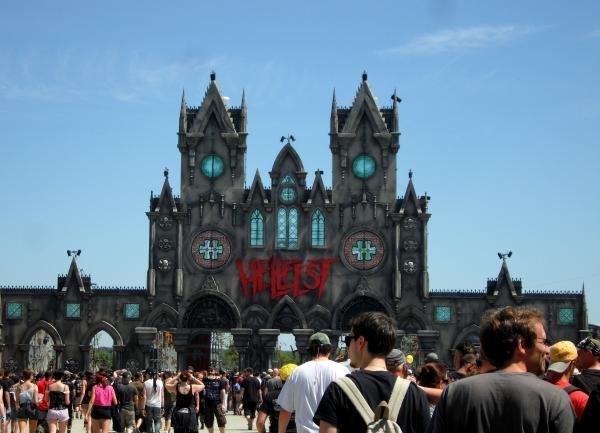 Hellfest 2015 (photo tmv)