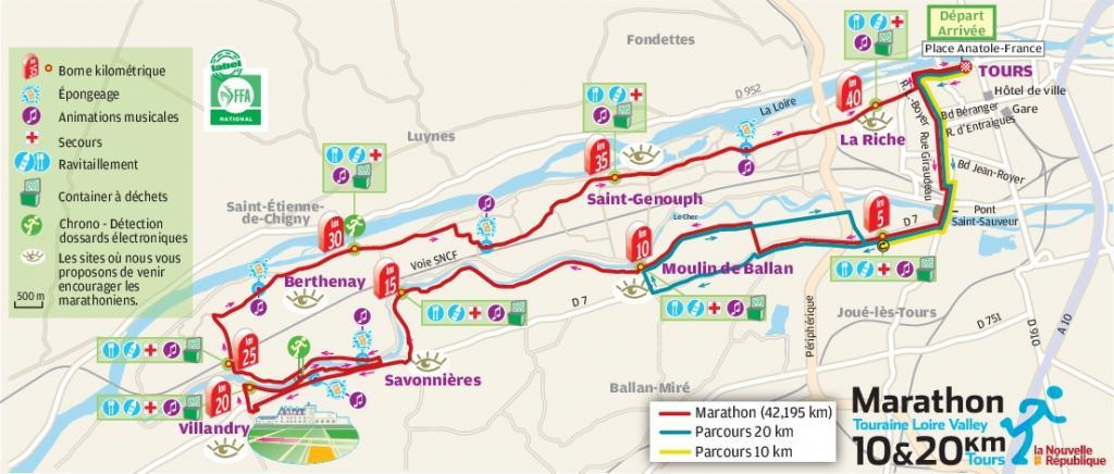 Marathon10 20 km 2016-001