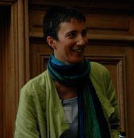 Marie Buscatto, sociologue.