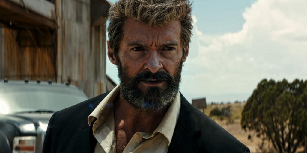 Hugh Jackman, toujours aussi classe dans Logan.