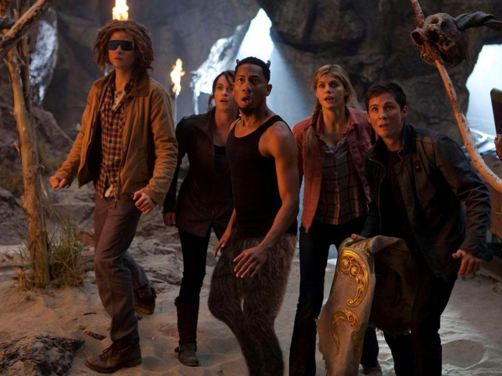 Percy-Jackson-La-mer-des-monstres-Photo-Alexandra-Daddario-Brandon-T.-Jackson-Logan-Lerman-Cyclope