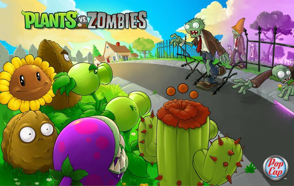 ZOMBIE_PAP_PLANTESZOMBIES