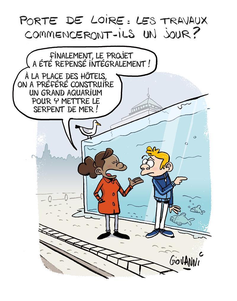 porte-de-mer