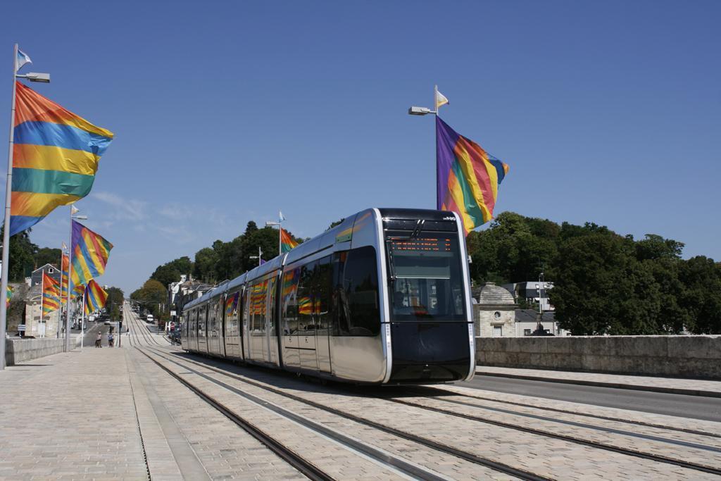 Tramway Tours